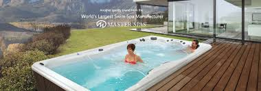 Jacuzzi Spas Swimming Hydrotherapy Aquatic Exercise And More With H2x Swim Spas