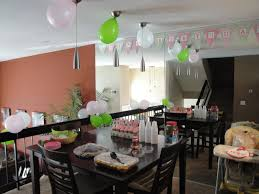 Owl Theme by Girls First Birthday Party Ideas Pink And Green Owl Theme Party