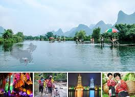 best cities to visit in china china most popular travel destinations