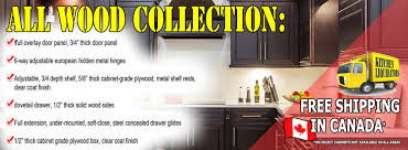 kitchen collection free shipping canada kitchen liquidators kitchen cabinets sinks