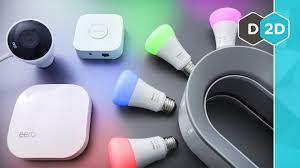 best tech gift ideas smart home tech youtube