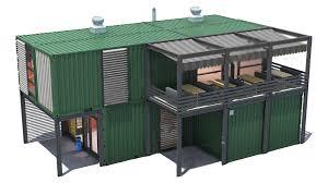 bureau container bureau container pro construction modulaire à marseille aix