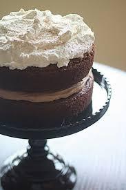 pumpkin spice latte layer cake kitchen treaty