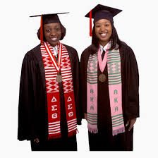 kente stole personalized kente stole with free medallion graduation