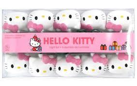 Hello Kitty Christmas Tree Decorations Hello Kitty Christmas Lights U2013 Kawaii Interior Hawaii Kawaii Blog