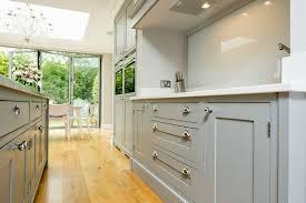 houzz kitchens grey and white u2014 the clayton design best grey