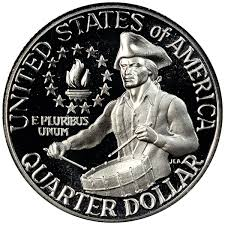 1776 to 1976 quarter dollar 1776 1976 s silver 25c pf washington quarters ngc