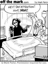 grim reaper cartoons witty mark comics mark parisi