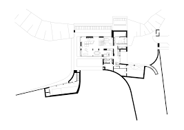 mobius house plan house interior