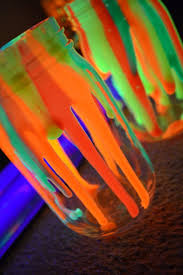 neon party ideas best 25 neon party decorations ideas on neon