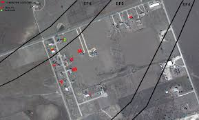 Tornado Map Aftermath Of The 1997 Jarrell Tornado U2013 The Most Intense Tornado