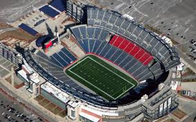 Ohio Stadium Map by Gillette Stadium Seating Chart U0026 Interactive Seat Map Seatgeek