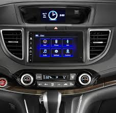 2015 honda cr v review tech and safety features of 60 000 luxury