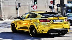 expensive cars gold bmw x6 m hamann in gold wallpaper allwallpaper in 11507 pc en