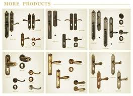 Interior Door Locks Types Trendy Ideas Types Of Door Handles And Locks Handlesets Car Front
