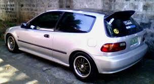 honda hatchback 1993 babaruza 1993 honda civiccx hatchback 2d specs photos
