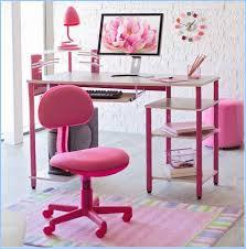 Pink Computer Desk Pink Computer Desks Decoration Home Office With Computer Desk
