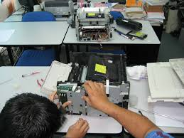 we are the leading and expert group in printer repair having many