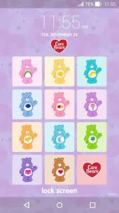 care bears lock screen android apps google play