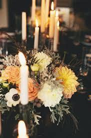 Halloween Wedding Centerpieces by 18 Ideas For A Badass Halloween Wedding