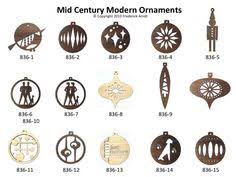image result for mid century numbers card