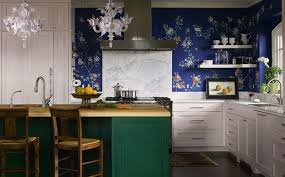 accent wall ideas for kitchen 25 beautiful kitchen decor ideas bringing modern wallpaper