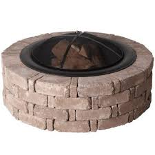 Fire Pit Insert Square by Fire Pits