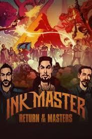 Seeking S02e02 Vodlocker Tvzion Ink Master Free