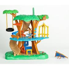 nick jr rabbit treehouse playset play sets sales