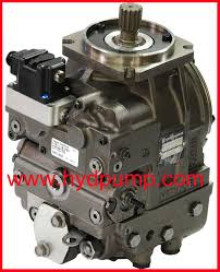 sauer 90 series hydraulic pump sauer 90 series hydraulic pump