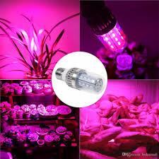 red and blue led grow lights 18w 28w 42w 54w 60w e27 led grow light red blue corn bulb hydroponic