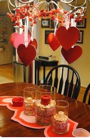 Valentine Wall Decorations Ideas by Diy Valentine U0026 8217 S Day Decorating Ideas Godrej Interio Transform