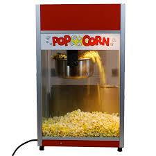 popcorn machine rental popcorn machine rental doolins