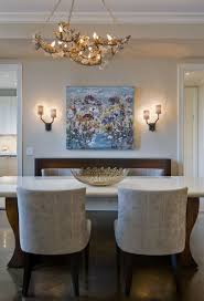 dining room view dining room wall sconces images home design