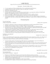 accountant resume sle best resume sle for accountant 28 images accounting resume