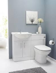 Bathroom Vanity Unit With Basin And Toilet Saturn Furniture Sat Pack Mm Bathroom Vanity Basin Wc Unit Inc Btw