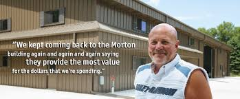 our pricing morton buildings