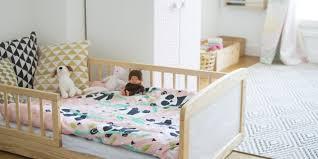 chambre montessori chambre fille 4 comment jai am233nag233 la chambre