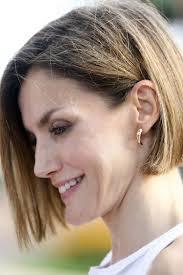 haircuts open now the exact reason we re so obsessed with queen letizia s short