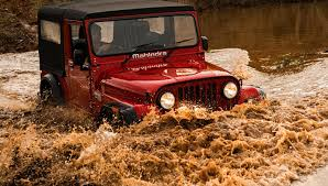 mahindra thar owner zone suv owners zone