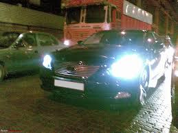 lexus used car india lexus ls460 in india page 4 team bhp