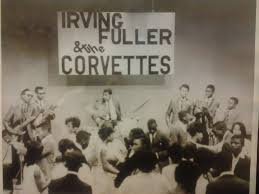 the corvettes irving fuller and the corvettes for dancers on