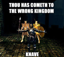 Funny Dark Souls Memes - you know i really hate that dark souls game where 98231358