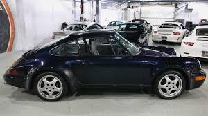 porsche dealership 1994 porsche 911 c4 widebody coupe stock 1227 for sale near