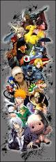 vg anime tribute tattoo by zodiacus on deviantart