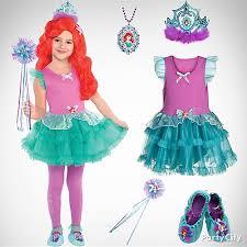 Mermaid Halloween Costume Girls U0027 Mermaid Costume Idea Girls U0027 Halloween Costume