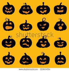 Halloween Decorations Pumpkins Jack O Lantern Stock Images Royalty Free Images U0026 Vectors