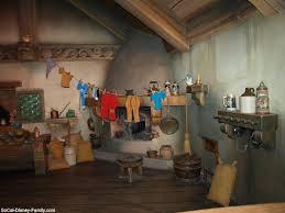 seven dwarfs cottage home design furniture decorating cool under