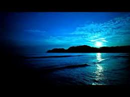 relaxing blue blue sunset ambient new age piano relaxing music youtube