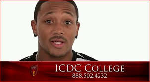 Icdc College Meme - lil romeo bruh you didnt go to usc to do commercials for icdc